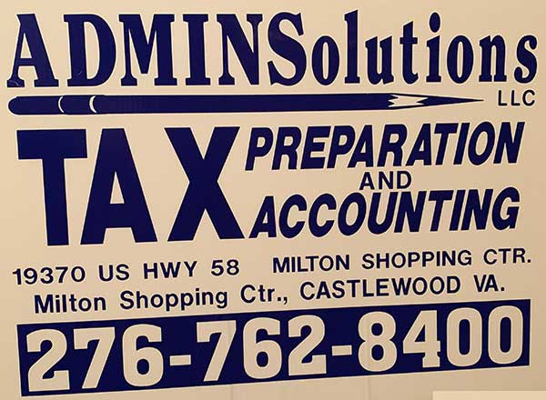 AdminSolutions