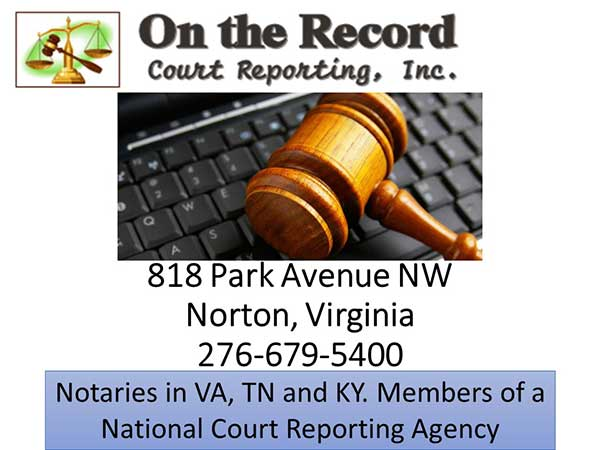 OntheRecordCourtReporting