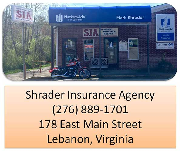 ShraderInsuranceAgency